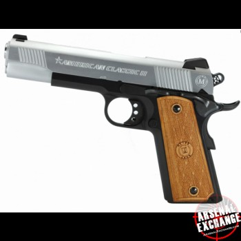 For Sale American Classic ll 1911 45 ACP - Free Shipping - No CC Fees $549.99 IL 60046