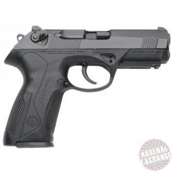 Beretta PX4 Type F 9MM - Free Shipping - No CC Fees
