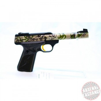 For Sale Browning Buckmark Camper 22 LR - Free Shipping - No CC Fees $549.99 IL 60046