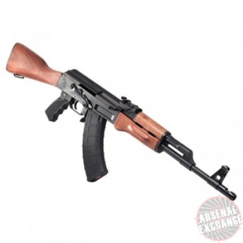 Century Arms C39V2 Milled AK-47 7.62x39 - Free Shipping - No CC Fees