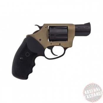 Charter Arms Earthborn Undercover Lite 38 SPEC - Free Shipping - No CC Fees