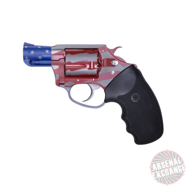 Charter Arms Old Glory 38 SPEC - Free Shipping - No CC Fees