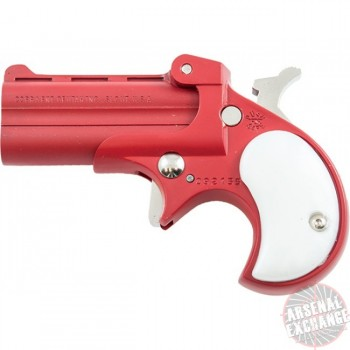 For Sale Cobra ENT Red Cerk Derringer 22 LR - Free Shipping - No CC Fees $149.99 IL 60046