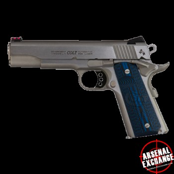 For Sale Colt Government Competition 45 ACP - Free Shipping - No CC Fees $979.99 IL 60046
