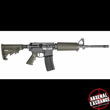 Core15 M4 Scout 5.56 NATO - Free Shipping - No CC Fees
