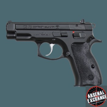 For Sale CZ 75 Compact 9mm - Free Shipping - No CC Fees $519.99 IL 60046