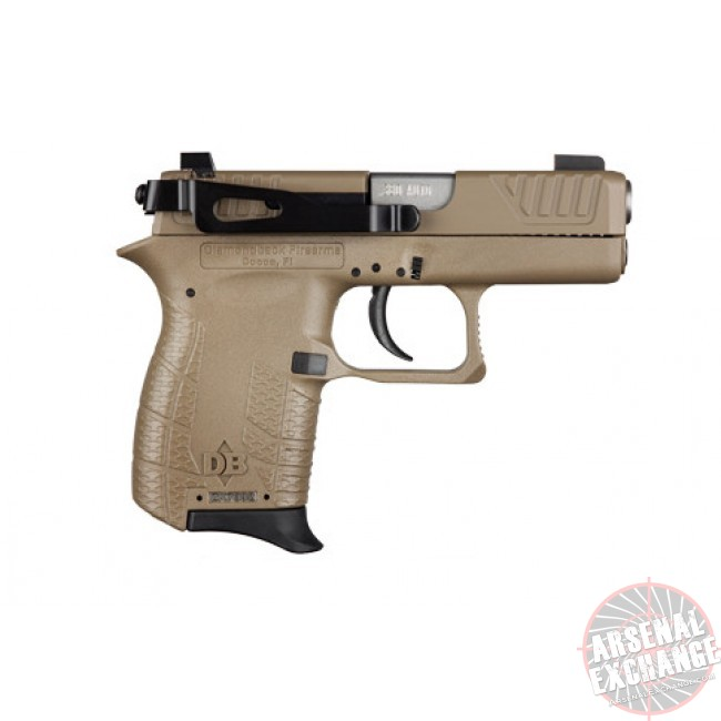 Diamondback DB380 380 ACP - Free Shipping - No CC Fees