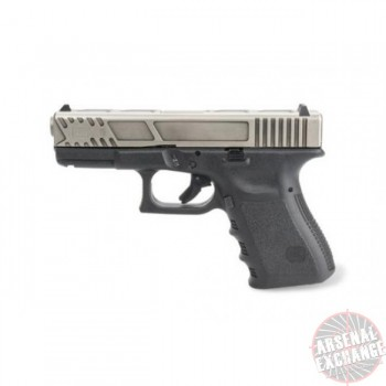 Glock 19 Gen3 Battle Relief 9mm - Free Shipping - No CC Fees
