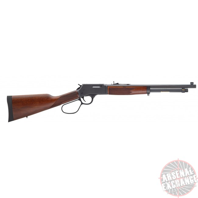Henry Big Boy Steel 357 MAG/38 SPEC - Free Shipping - No CC Fees