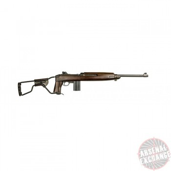 For Sale Inland M1A1 Paratrooper 30 Carbine - Free Shipping - No CC Fees $1069.99 IL 60046