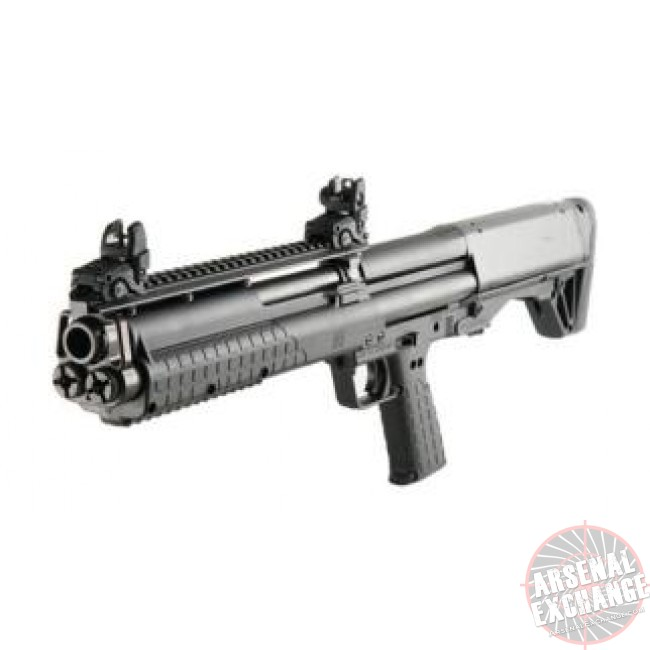 Kel-Tec Tactical 12GA - Free Shipping - No CC Fees