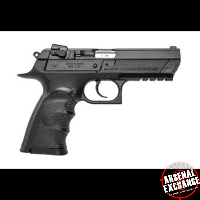 Magnum Research Baby Desert Eagle lll 9MM - Free Shipping - No CC Fees