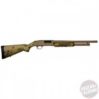 For Sale Mossberg 500 Persuader 12GA - Free Shipping - No CC Fees $389.99 IL 60046