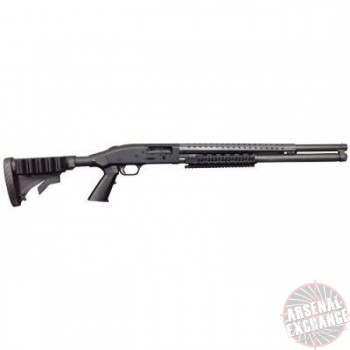 For Sale Mossberg 500 SureFire TriRail 12 GA - Free Shipping - No CC Fees $449.99 IL 60046