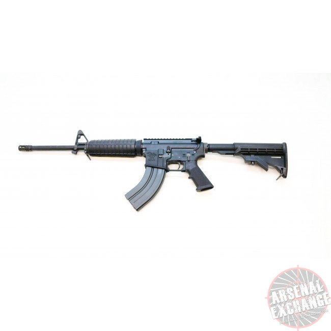 Red Dot Arms AR/M4 Type 7.62x39MM - Free Shipping - No CC Fees