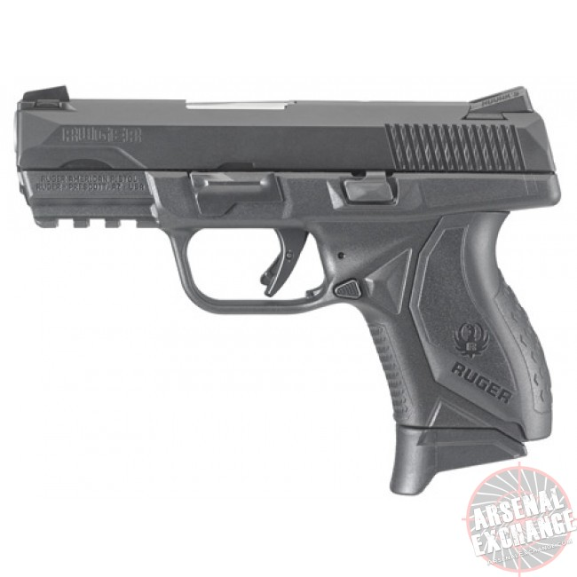 Ruger American 9MM - Free Shipping - No CC Fees