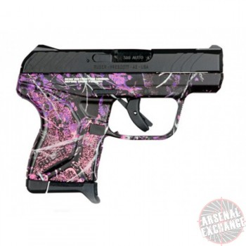 Ruger LCPII Muddy Girl 380 ACP - Free Shipping - No CC Fees