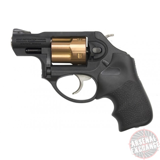 Ruger LCRX 38 SPEC - Free Shipping - No CC Fees