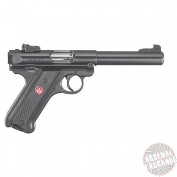 For Sale Ruger Mark 4 Target 22 LR - Free Shipping - No CC Fees $419.99 IL 60046