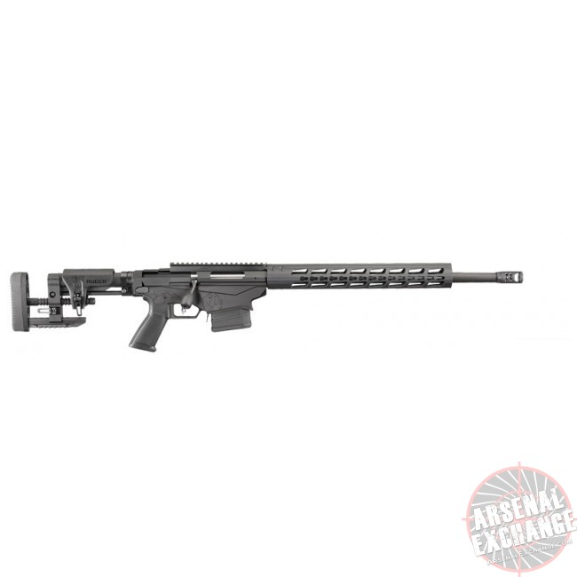 Ruger Precision 308 WIN - Free Shipping - No CC Fees