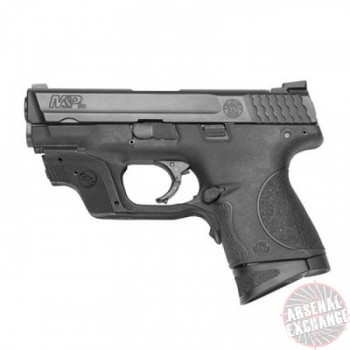 Smith & Wesson M&P 9 9MM - Free Shipping - No CC Fees