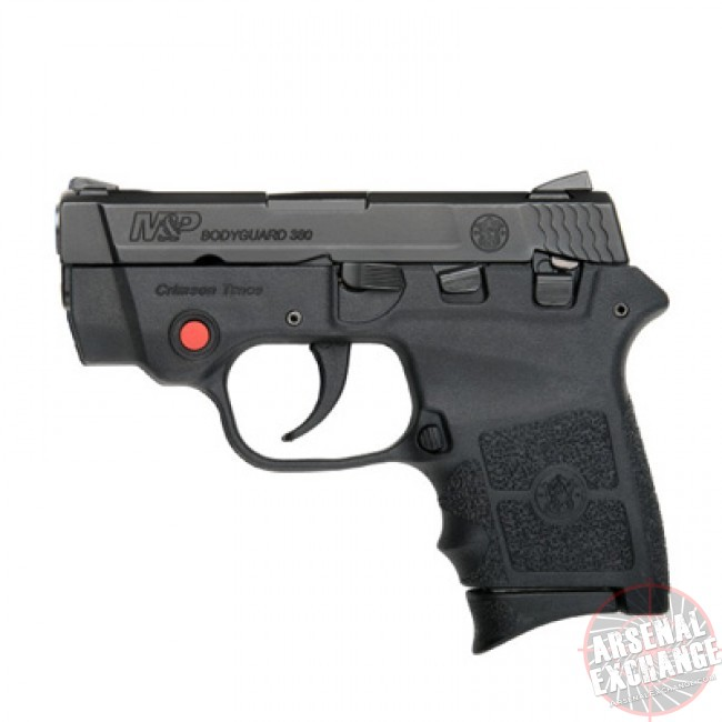 Smith Wesson M&P Bodyguard 380 Auto - Free Shipping - No CC Fees