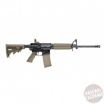 Smith & Wesson M&P15 Sport II 5.56 NATO - Free Shipping - No CC Fees