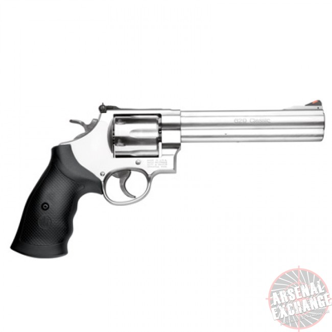 Smith & Wesson M629 Classic 44 MAG - Free Shipping - No CC Fees