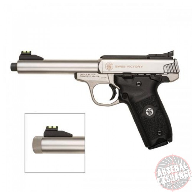 Smith & Wesson Victory 22 LR - Free Shipping - No CC Fees