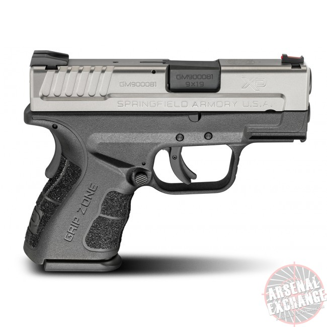 Springfield XD Mod2 9MM - Free Shipping - No CC Fees