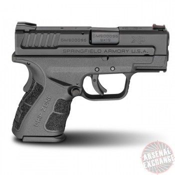For Sale Springfield XD Mod2 SC 9MM - Free Shipping - No CC Fees $479.99 IL 60046