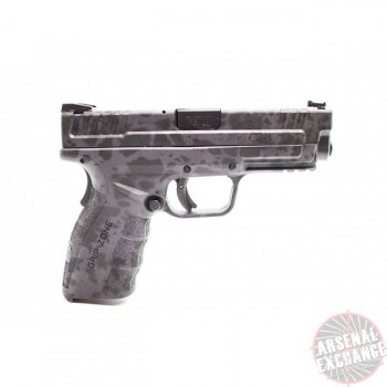 For Sale Springfield XD Mod2 XDMAN 9MM - Free Shipping - No CC Fees $529.99 IL 60046