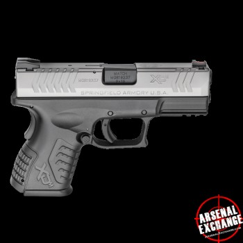 For Sale Springfield XDM 9 9MM - Free Shipping - No CC Fees $529.99 IL 60046
