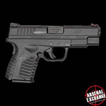 Springfield XDs 45 ACP - Free Shipping - No CC Fees