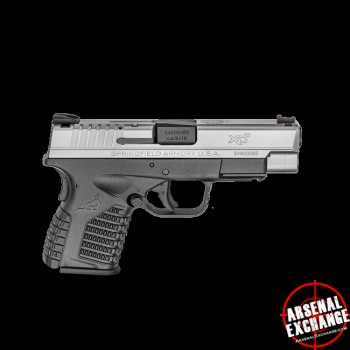 Springfield XDs 9MM - Free Shipping - No CC Fees