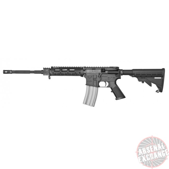 Stag Arms Model 3L AR-15 5.56 NATO - Free Shipping - No CC Fees