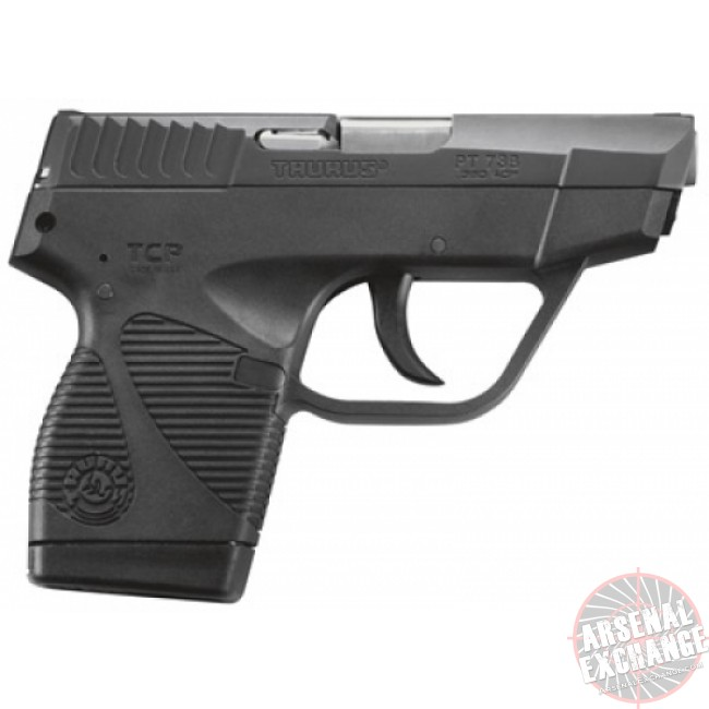 Taurus 738 TCP 380 ACP - Free Shipping - No CC Fees