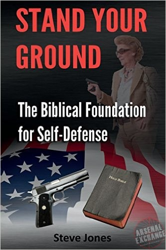 The Biblical Foundation For Self-Defense