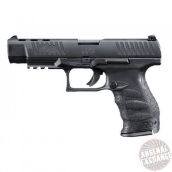 Walther PPQ M2 40 S&W - Free Shipping - No CC Fees
