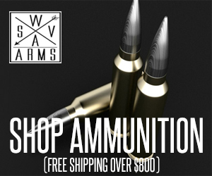Shop Ammunition at SWVA - Arms
