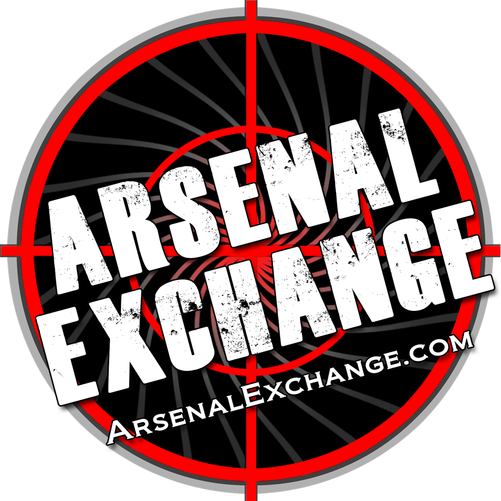 Official Arsenal Exchange Sticker