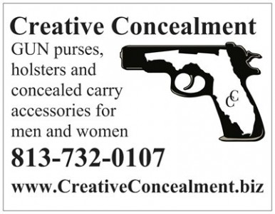 Creative Concealment Port Richey, Fl FL 34668