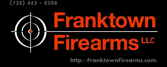 Franktown Firearms LLC Franktown CO 80116
