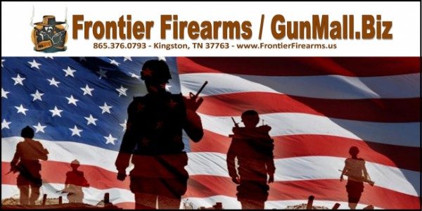 Frontier Firearms Family Shooting Center, Kingston, TN