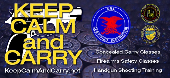 Keep Calm And Carry, Beaverton, OR