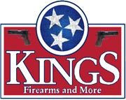 Kings Firearms and More, Columbia, TN