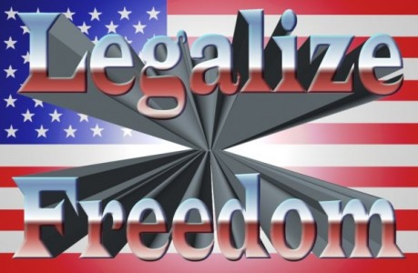 Legalize Freedom, , OR