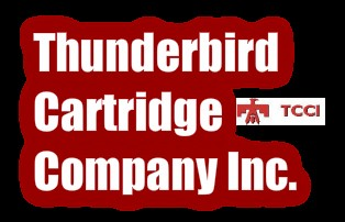 Thunderbird Cartridge Company Inc. Laveen AZ 85339